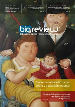 Revista Bioreview nº 33 Mayo 2014