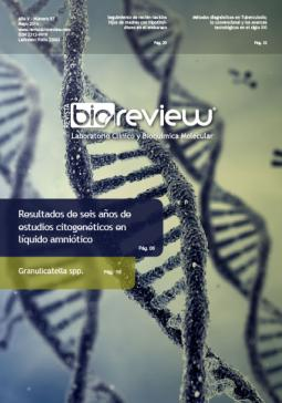 Revista Bioreview nº 57 Mayo 2016